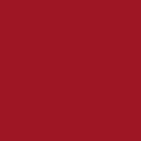 COLOUR: RED U1603